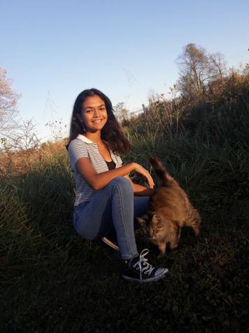 Photo of Trishna Dahal