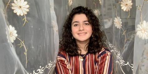 Photo of Sabrina Karimova