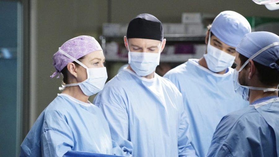 Grey's Anatomy. Photo courtesy of tvinsider.com.