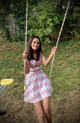 Photo of Lesley Popoca
