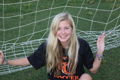 Photo of Delaney Oberhausen