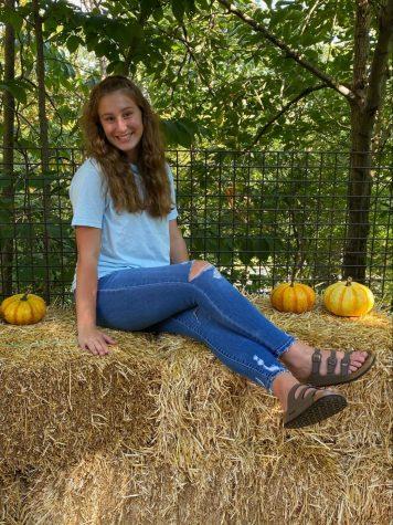 Photo of Kylie Kays