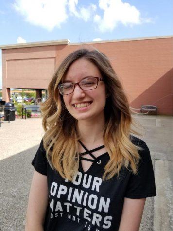 Photo of Kayla Pile